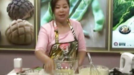 我家厨房-北海道戚风蛋糕-烘培西点-做法