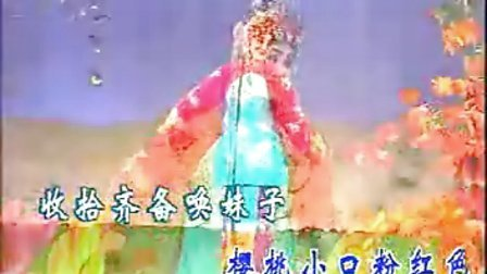 太谷秧歌采棉花图片