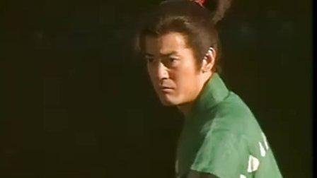 利家与松 06