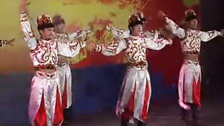 庆五一  迎国庆 展风采 乌昌地区红歌大赛演出实况