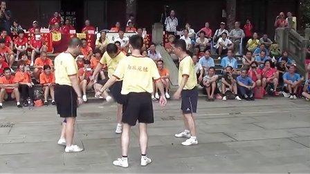南派足球-播单-优酷视频视频学花毽图片