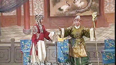 曲剧 《大破龙凤寺05》