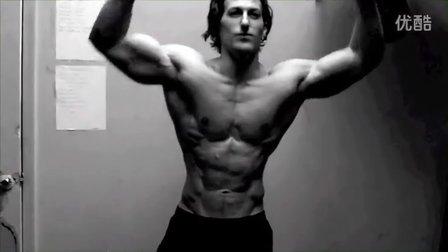肌肉健身励志必看!吊炸了,世界20大身材!—AM健身风尚