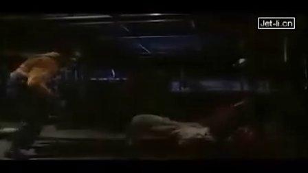 李连杰32部电影动作片段精彩剪辑完整版