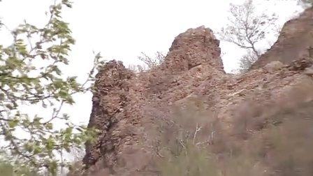 双塔区金秋大枣节骆驼山子风景区