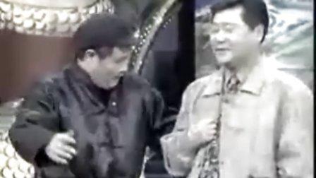 赵本山小品演员的烦恼