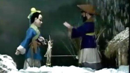子骞芦絮充棉(二十四孝动画   07)