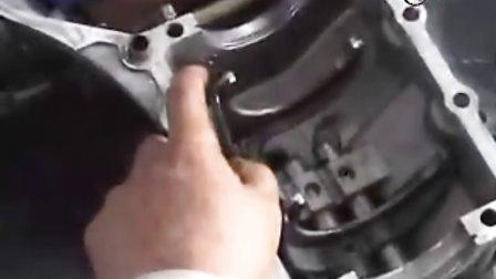 汽车拆装、检修教程14集