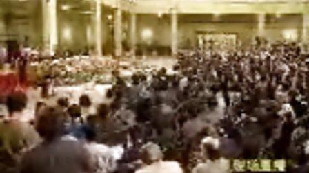 2000年朱镕基朱鎔基朱容基朱总理中外记者招待会1