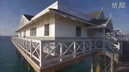 迪拜棕榈岛别墅