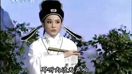 何文秀桑园访妻王君安