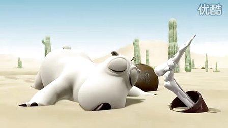 倒霉熊动漫全集_【韩国爆笑动漫高清dvd版】倒霉熊全集 (全17集)