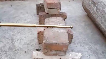 甩棍内部结构图