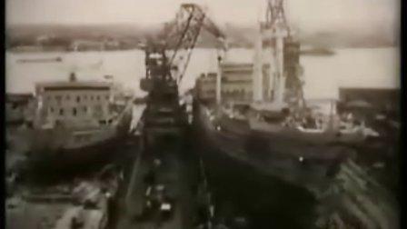 新闻简报 1970年第22号 上海造船厂创奇迹