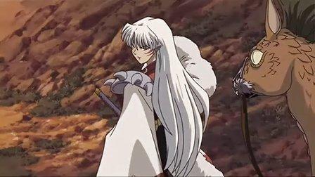 犬夜叉剧场版-天下霸道之剑A【清晰】