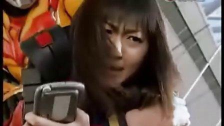 [TVB]超星舰队第35话[粵语中文字幕]