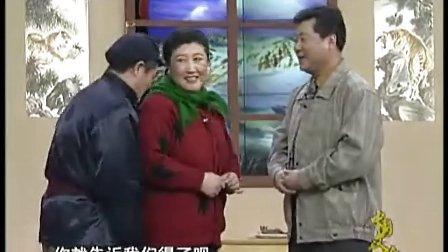 经典小品 拜年 ---赵本山、范伟、高秀敏