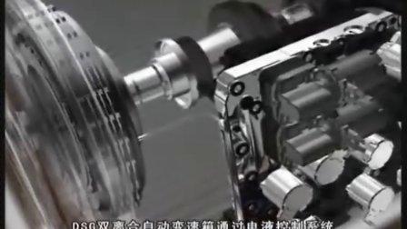 01:07 强人5秒更换发电机皮带. 01:38 解析缸内直喷技术的高.