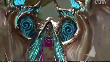 永恒之塔 50级魔道星技能展示视频