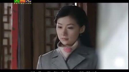 生死谍恋25 演绎 一场 感动人心 爱情剧 谍战剧