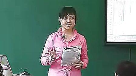 上海市二期课改初中语文青年教师优质课评比暨课堂教学观摩会