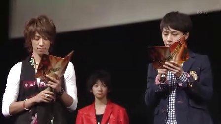 20100214.ザ少年倶楽部.(嘉賓.Hey!.Say!.7.有岡大貴.八乙女光)