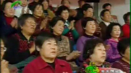 锦州评剧团专场(环渤海专业剧团青年演员评剧