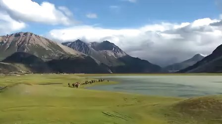 [茶马古道-1]最后的骡马商队