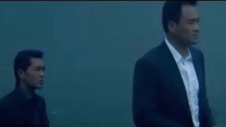 古天乐 (张家辉)香港经典犯罪动作电影专辑《中华赌侠图片