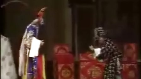 京剧《九龙杯》张春华
