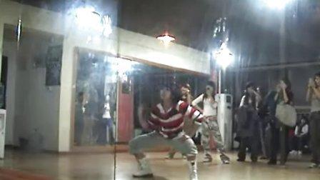 蒂恩(DN )爵士舞—《爵士舞入门》视频9