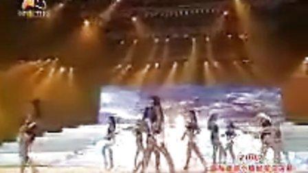 2007国际旅游小姐总决赛