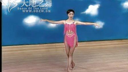 跟名师学舞蹈之恰恰恰8