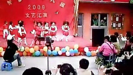 02:00 儿童歌曲 新年好 03:10 红红的缘 04:03 天之大
