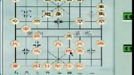 象棋布局讲座--中炮对单提马黑方弃空头炮02图片