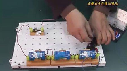 串联和并联电路的电流规律
