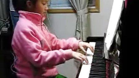 北风吹钢琴