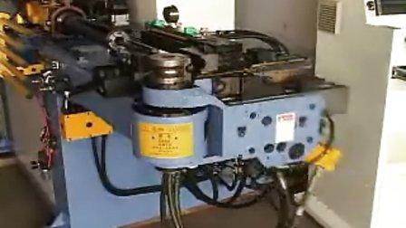 65cnc三维全自动数控液压弯管机
