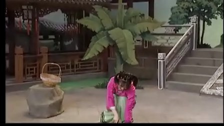 吴琼黄梅戏选段《打猪草》等