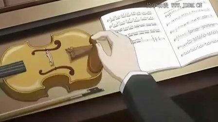 金色琴弦第十集