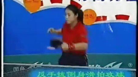 乒乓球大全-教程-优酷专辑舞蹈规视频视频教学视频弟子图片