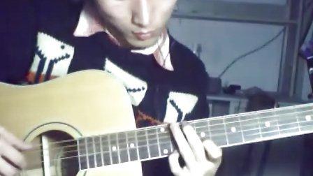 靠谱吉他视频 小松原俊《kujira》指弹吉他 蔡宁