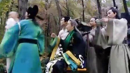 连续剧《济公新传04》[全集]相关的图片