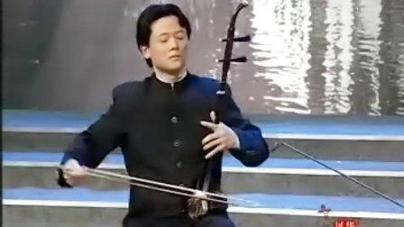 邓建栋二胡演奏:相望
