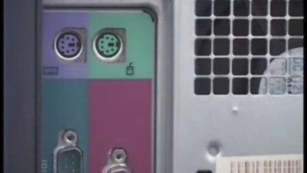 电脑原理与拆装12整机系统的连接