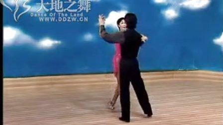 跟名师学舞蹈之恰恰恰11