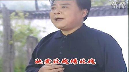 沿竹林沪剧歌谱