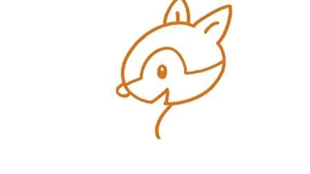 松鼠折纸图解详细步骤