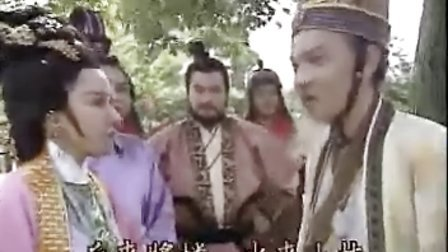秦始皇与阿房女-秦始皇的情人08