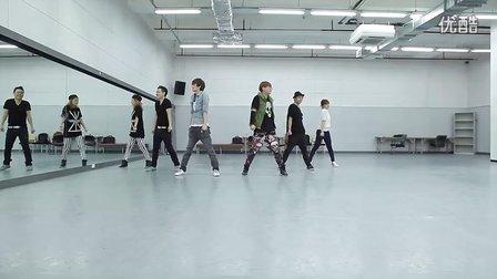【MV】2014仁川亚运会《Only One》官方舞蹈版